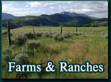 Farms and Ranches
